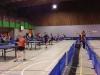 Championnats provinciaux tennis de table Bastogne